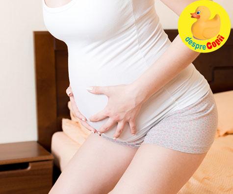 Durerile pelvine in trimestrul 3 de sarcina. Durerile fulgeratoare care te pot alarma: iata ce trebuie sa stii - sfatul medicului