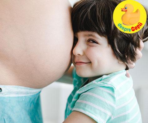 Dupa 7 ani, vine bebe 2! - jurnal de sarcina