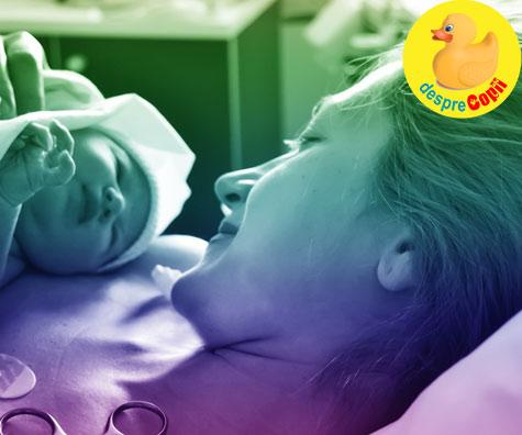 Dupa nastere: Iata ce se intampla cu corpul tau mamico si la ce trebuie sa te astepti