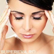 Cum scapam de durerile de cap?