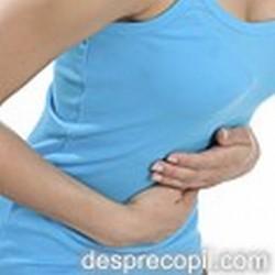 Ghidul pentru durerile abdominale