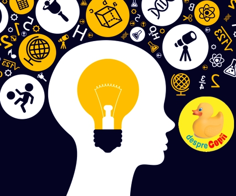 Importanta educatiei informale si nonformale a copiilor