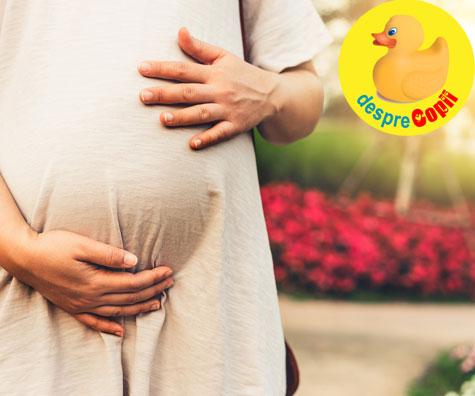 De ce sa aleg Elevit 2, cum ajuta sarcina incepand cu saptamana a 13-a?