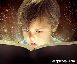 Ce citeste copilul tau?