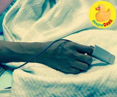 Embolia cu lichid amniotic: simptome, factori de risc, diagnostic si tratament