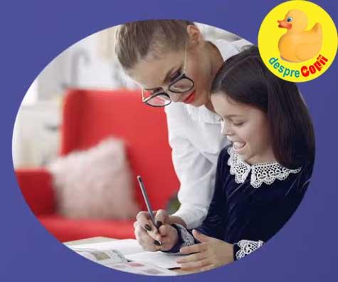 Homeschooling (Scoala Acasa) - Avantaje, Provocari, Oportunitati. Emisiune marca Desprecopii