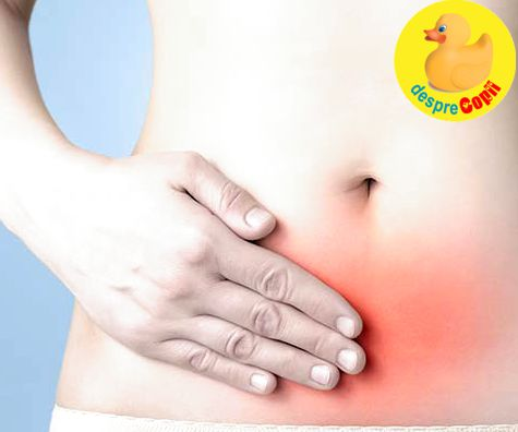 Endometrioza: simptome, cauze si tratament