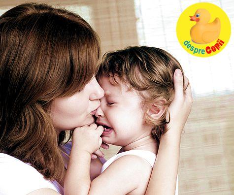 Enterocolita la bebelus: simptome, tratament si prevenire