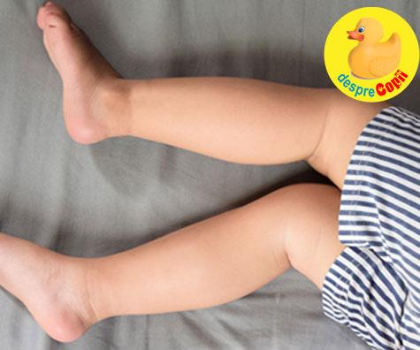 Enurezisul primar nocturn la copil - cum descriu medicii aceasta problema cu care se confrunta multi copii