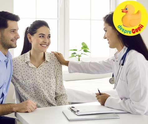 Clinica de fertilitate Europe IVF din Praga -  6 avantaje ale tratarii infertilitatii in inima Europei