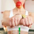 Dieta este ineficienta cand te compari cu modele ideale