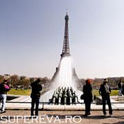 7 atractii turistice in Franta