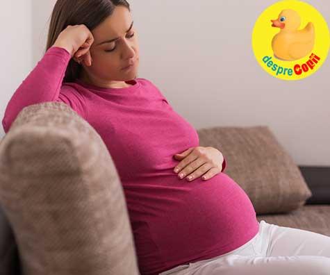 Din cauza Rh-ului, unele mame pot deveni alergice la sarcinile viitoare - iata care este tratamentul salvator