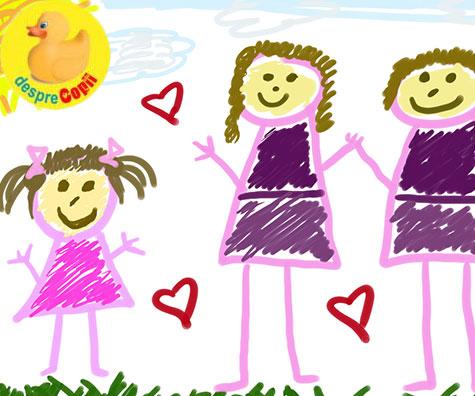Cum vorbesti cu copilul tau despre homosexualitate: despre sabloane si minte deschisa