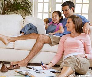 Familia mea e cum vrem NOI sa fie nu societatea