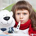 Febra copilului. Cum ajuta febra la uciderea bacteriilor care cauzeaza boala