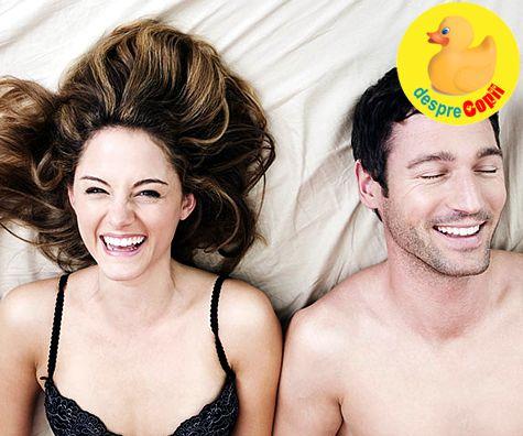 3 motive pentru care femeile simuleaza orgasmul