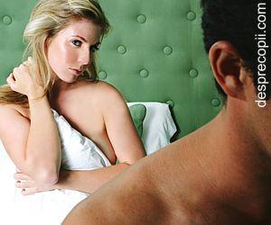De ce fac femeile sex?