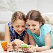 Care este cea mai buna varsta pentru copii sa aiba smartphone-uri?