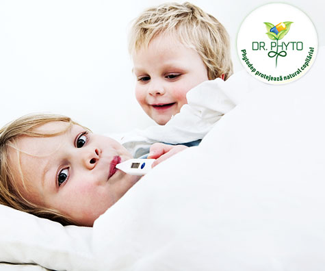 Cum trecem mai usor peste infectiile respiratorii din primavara?