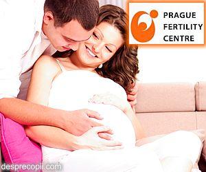 Asteptam un baietel. Multumim Clinicii de Fertilitate din Praga