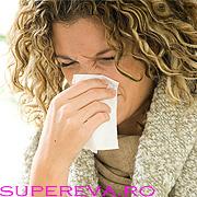Sezonul virozelor respiratorii
