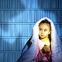 Frica copilului  - o stare normala a copilariei