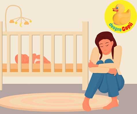 Greselile mamicilor dupa cezariana: Frica de viitoarele sarcini