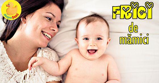 Frici de mamici