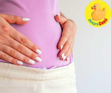 Fricile primului trimestru de sarcina: intre simptome, anxietate si griji care cresc de la zi la zi - confesiunile unei gravidute