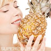 Ce fructe iti fac stomacul sa se simta mai bine?