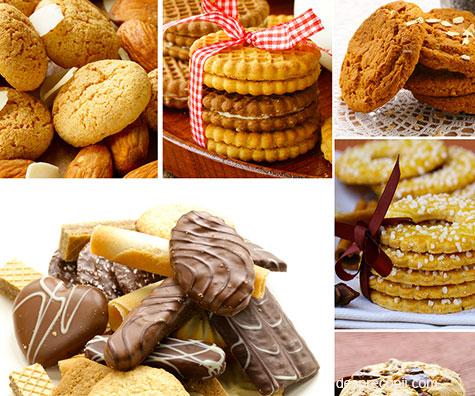 9 retete rapide de biscuiti si fursecuri