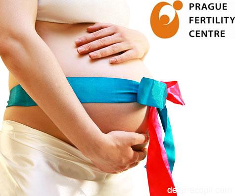 Vom avea GEMENI: cadoul nesperat de la Clinica de Fertilitate de la Praga