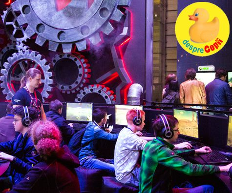 Generatia Screenagers: dependentii de tehnologie si nevoia de alternative