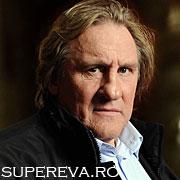 Gerard Depardieu se vrea rus?!