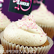 Cupcakes glamour