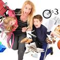 De ce nu trebuie sa ne grabim copiii: 10 consecinte negative