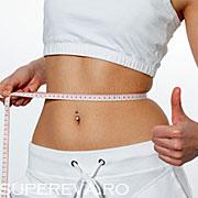 10 alimente pentru un abdomen plat