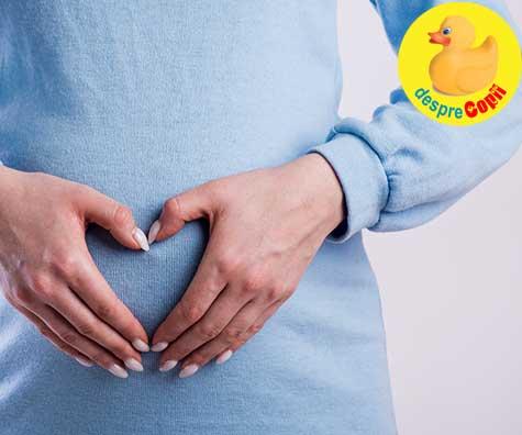 Nastem la stat sau la privat? Analize, sanse si solidarizare intre gravide - jurnal de sarcina
