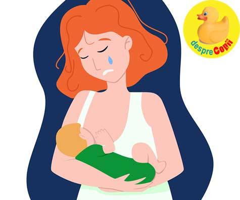 11 greseli de alaptare pe care le fac aproape toate mamicile. Daca le recunosti si stii rezolvarea, bebelusul va fi mai fericit.