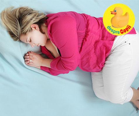 Greutatea in timpul sarcinii - una din marile frici ale gravidutelor