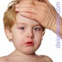 Gripa sau raceala - ghidul simptomelor