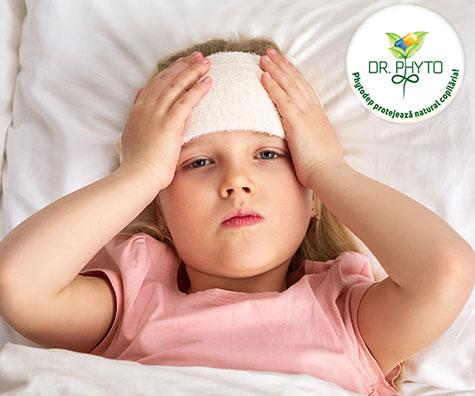 Simptome de gripa sau de raceala? Iata cum facem diferenta