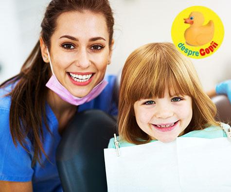 Cum poate evita copilul traumele dentare: gutierele personalizate