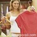 La 4 luni de la nastere: trierea hainelor de gravida
