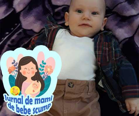 De ce cumparam asa de multe hainute de bebelusi in timpul sarcinii? Despre hainute si marimi - jurnal de mami de bebe scump