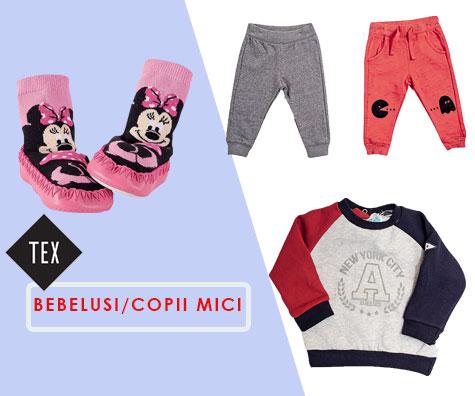 Moda cu chef de joaca pentru bebelusi si copii mici cu piele sensibila