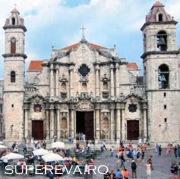 Havana – comoara vie a Cubei