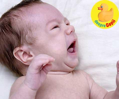 Hernia inghinala la bebelusi: cum se observa si cum se trateaza - sfatul medicului