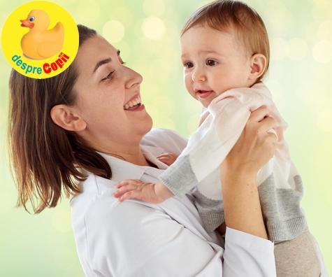 Operatia de hernie inghinala la copil